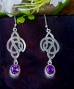 CELTIC TREASURES EARRINGS - E0479